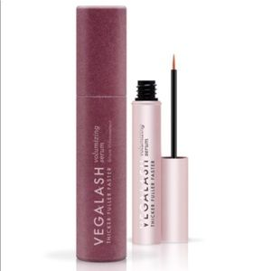 VegaLASH Makeup - VegaLASH Volumizing Serum. Full Size! 4ml .13oz
